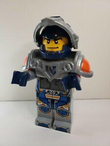 Lego minifigure figure polybag limited nexo knights kid clay child knight