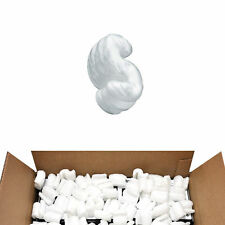 Yens® Packing Peanuts 120 Gallons 16 Cubic Feet White 16-w-PN