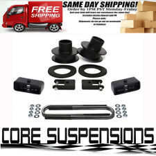 "2"" Front Leveling Lift Kit for Ford F250 F350 SUPER DUTY 4WD Carbon Steel Spacer"