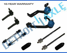 Brand New 10pc Complete Front Suspension Kit for 2001-03 Ford Explorer 2-Door