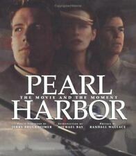 Pearl Harbor (2001, Hardcover)