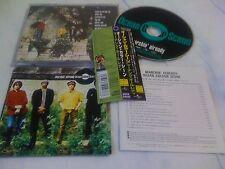 Ocean Colour Scene / Marchin Already /JAPAN LTD CD OBI