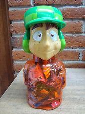 EL CHAVO DEL 8 OCHO RARE FIGURE candy container CHESPIRITO Chapulin Colorado