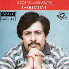 Best of Atta Ullah Khan Isakhailvi Vol 1