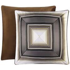 J. Queen New York Bennington Euro Pillow Sham , 26 * 26 in. New