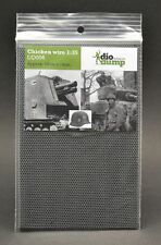 DioDump DD006 Chicken wire 1:35 scale diorama accessory