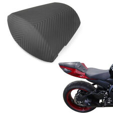 Rear Seat Cover Cowl for Suzuki Gsxr600/750 2011-2018 K11 Fiber T05