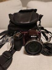 Nikon COOLPIX L830 16.0MP Digital Camera