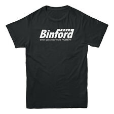 Binford Tools When You Need More Power Home Improvement Tv Show Men's T-shirt