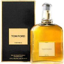 Tom Ford For Men 50ml / 1.7oz Men's Eau de Toilette Spray New in Sealed Box
