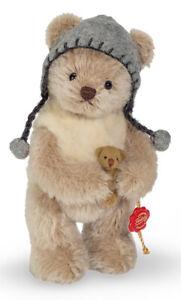 Finn Teddy Bear by teddy Hermann - limited edition collectable - 12716