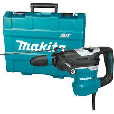 "Makita HR4013C  1‑9/16"" Advanced AVT® Rotary Hammer, Accepts SDS‑MAX Bits"