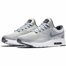 super popular d4876 a2423 NEW Nike Air Max Zero QS Metallic Silver size 11 Men s Style 789695 002  Sneakers