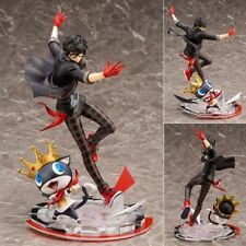 ARTFX J Persona 5 Dancing Star Night Hero & Morgana figure Kotobukiya (Authentic