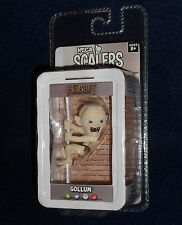 "NECA Scalers Series 1 - THE HOBBIT - GOLLUM 2"" Mini Figure In Stock!"