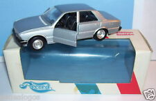 OLD RECORD SOLIDO PEUGEOT 505 STI SRD TURBO GRIS METAL in box