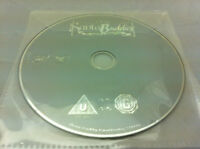 Disney Santa Buddies (DVD R2 PAL) DISC ONLY in plastic sleeve