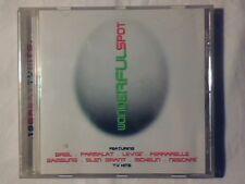 CD Wonderful spot QUEEN FRANCO BATTIATO ANTONELLA RUGGIERO LAMB NUOVO UNPLAYED!!