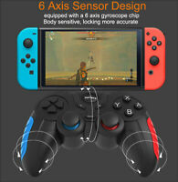 For Nintendo Switch Wireless Pro Controller Gamepad Joypad Joystick Remote Hot