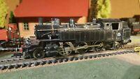 Hornby acho loco-tender 131 patiné