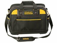 Stanley Fatmax FMST1-73607 Dual Access Bag Tool Bag Case Box Storage DIY Tools