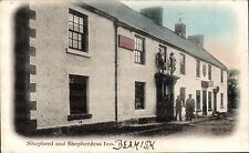 Beamish. Shepherd & Shepherdess Inn.