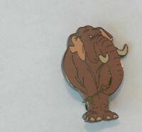 Disney Colonel Hati Elephant Jungle Book Character Pin