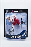 Steven Stamkos,All Star Jersey,McFarlane Eishockey NHL,Serie 33 Collector Figur.