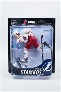 Steven Stamkos, all Star Jersey, Mcfarlane Hockey NHL, Serie 33 Collector Figure