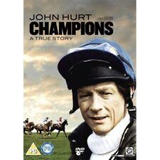 Champions 5055201809513 DVD Region 2 P H