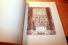 1934 NYU Violet ED SMITH HEISMAN MODEL Nicholas U Comito  sketch series trophy