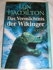 Das Vermächtnis der Wikinger - Lyn Hamilton - Buch