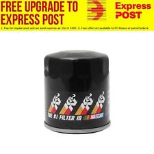 K&N PF Oil Filter - Pro Series PS-1002 fits Toyota Land Cruiser 100 Series 4.7 V