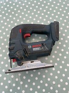 BOSCH GST 18V-LI B Professional Cordless Jigsaw 18v - body only