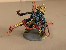 SPRING SALE! Warhammer 40k Lot 19 AWESOME PAINTED TYRANIDS HIVE TYRANT