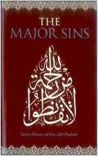 Los pecados principales