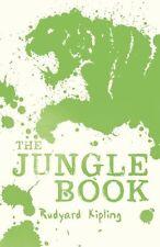 The Jungle Book (Scholastic Classics),Rudyard Kipling- 9781407143613