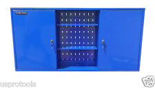 177 US PRO BLUE STEEL METAL GARAGE STORAGE CUPBOARD TOOL CHEST TOOL BOX CABINET