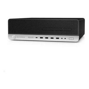 SFF HP ELITEDESK 800 G3 SFF DESKTOP i7 7700, SSD 256GB, 8GB Win10 Pro-1YR WTY