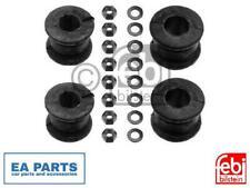 2x Repair Kit, stabilizer suspension for MERCEDES-BENZ FEBI BILSTEIN 18047
