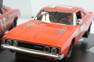 Carrera Evolution 27639 Dodge Charger NASCAR Daytona, #71 1/32 Slot Car
