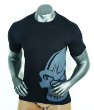 Voodoo Tactical Intimidator T-shirt L Black With Gray