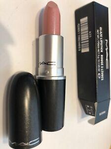 MAC  ~ Glaze Lipstick - PERVETTE