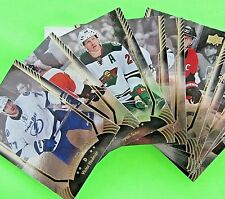 FULL SET   2016-17   SHINING STARS DEFENSEMEN  SSD1-10  B/V $25