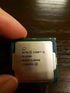 Intel Core i5 7600 4-Core SR334 3.5GHz CPU 6M Socket LGA 1151 Processor