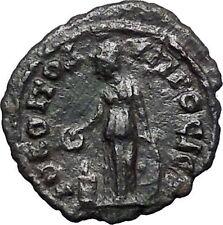 COMMODUS Son of Marcus Aurelius Nicopolis ad Istrum Ancient Roman Coin i47753