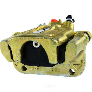 Rr Right Rebuilt Brake Caliper With Pad  Centric Parts  142.61523