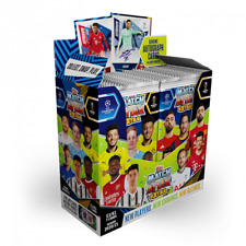 Topps Match Attax EXTRA 2020/21 FULL BOX OF CARDS (36 PACKETS)