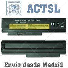 Bateria para LENOVO ThinkPad X220 11.1V 4400mAh