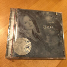 JEWEL Joy:A Holiday Collection CD is BRAND NEW & SEALED